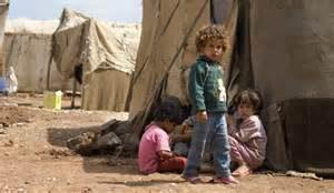 flyktinglager