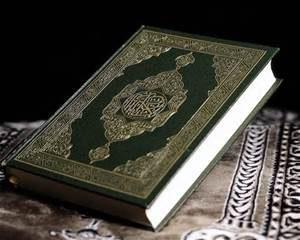 islam-koranen