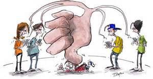 mobbingfinger