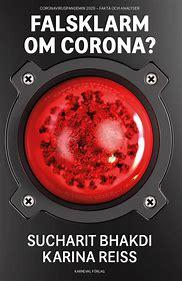 Bildresultat för Falsklarm om corona? Karevals förlag