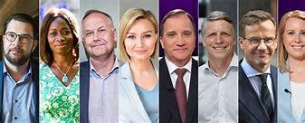Bildresultat för agendAa partiledardebatt