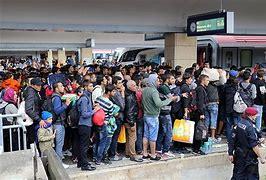 Bildresultat för unga migranter