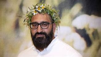 Bildresultat för Rektor Hamid Zafar