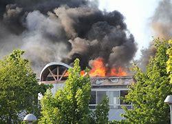 Bildresultat för brand i Skäggetorp